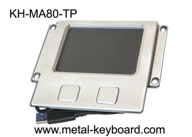 Touchpad industriale